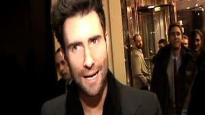 Maroon 5 Shows No Mercy in D.C.