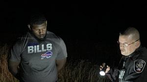 Buffalo Bills Ed Oliver Jr. Arrested for DWI, Cops Find Gun