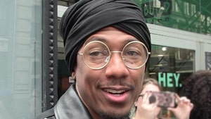Nick Cannon Issues Apology to 'Jewish Sisters and Brothers'