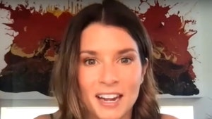 Danica Patrick Gushes Over New Boyfriend, 'We're Both Super Open-Minded'