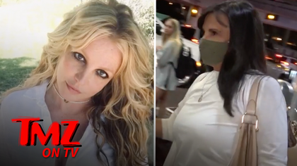 Britney Spears' Mom Says Britney's 'Fine' After Calling for Dad's Removal in Legal Docs | TMZ on TV.jpg