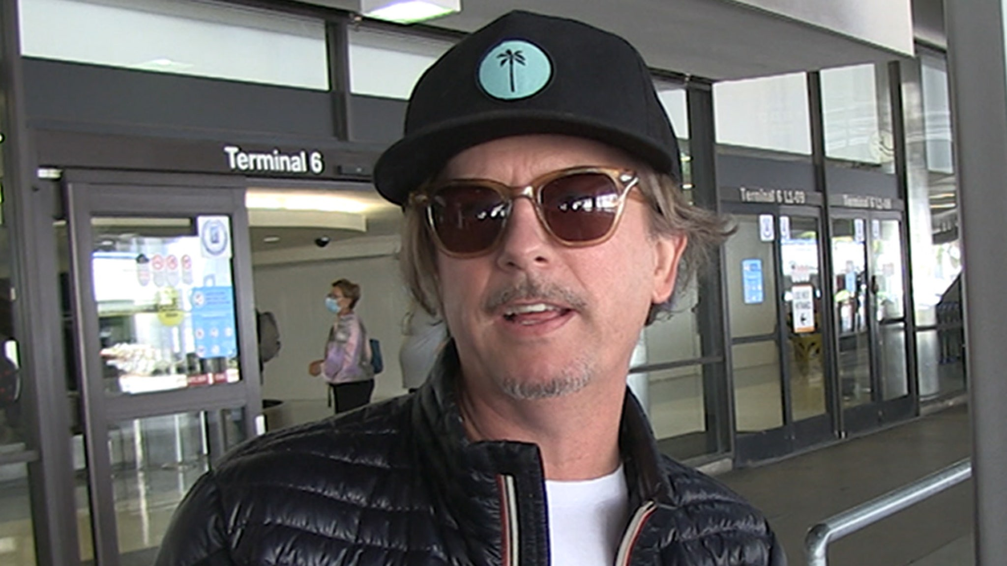 David Spade Says He Plays It Safe With Comedy Because of Cancel Culture thumbnail