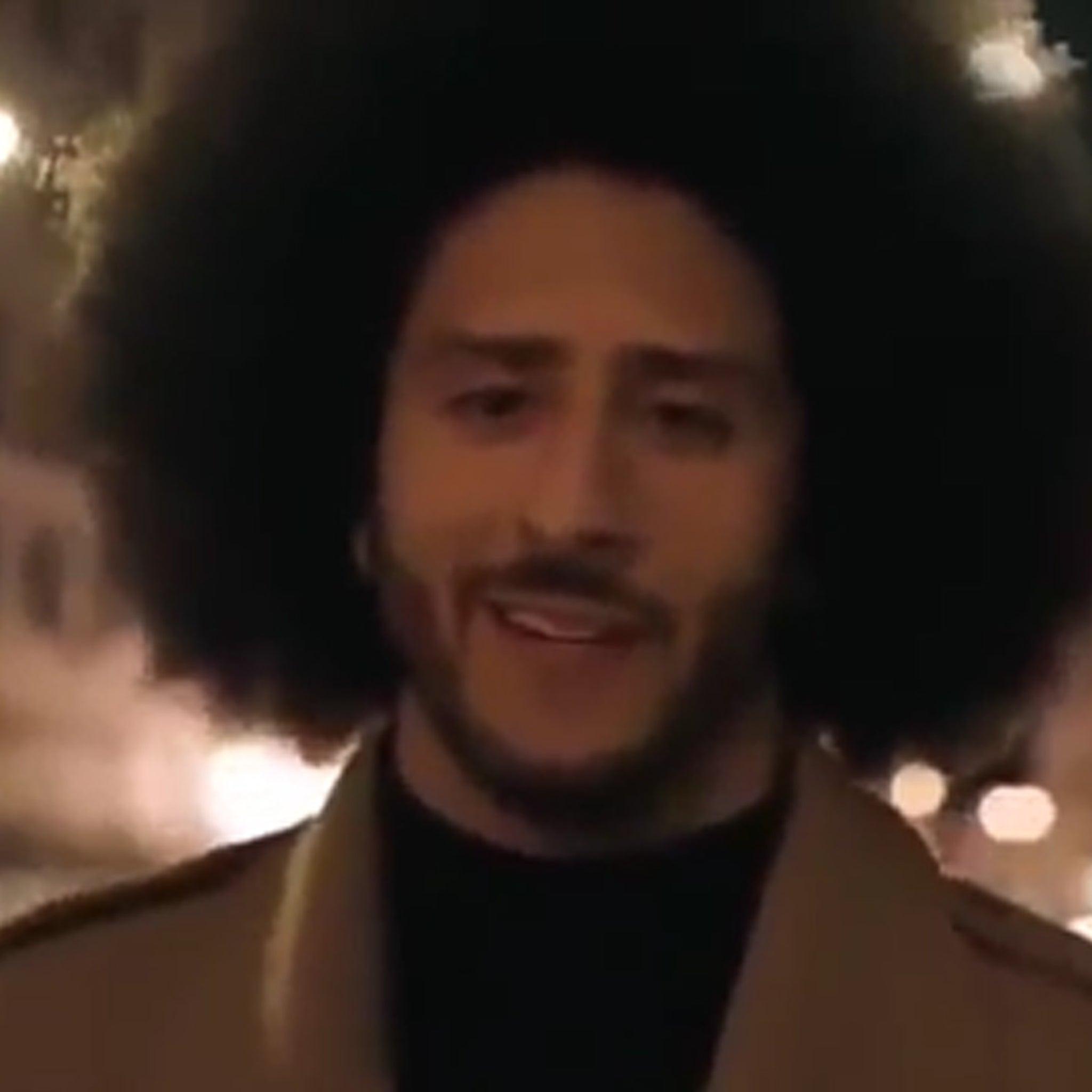Colin Kaepernick's Nike Commercial Wins 2019 Emmy