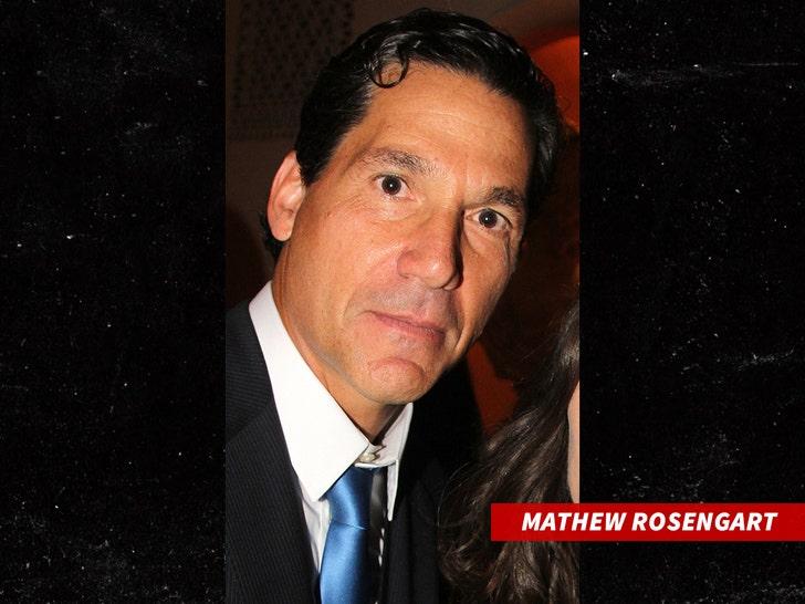 Mathew Rosengart