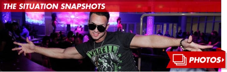 The Situation Snapshots