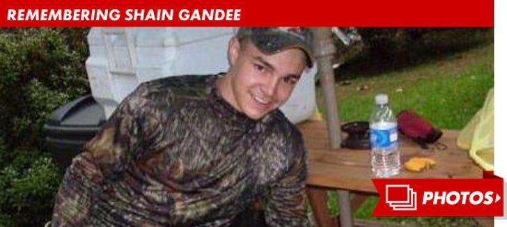Remembering Shain Gandee