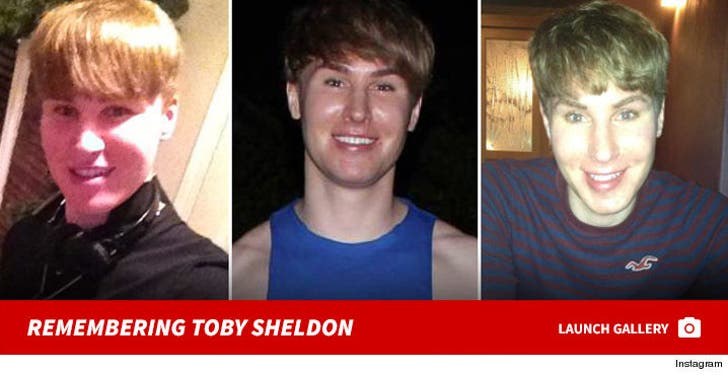 Remembering Toby Sheldon