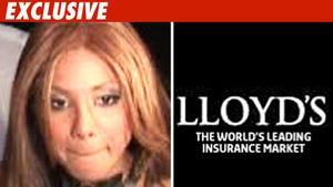 Insurance Co. Claims Braxton's a Hearty Liar