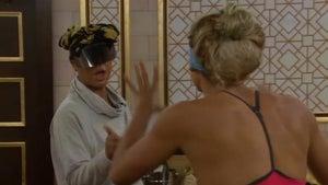 Lolo Jones Explodes On Tamar Braxton, 'Bitch, I'm Right Here'