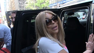 Wendy Williams Shuts Down Rumors Show Is Ending After Season 11