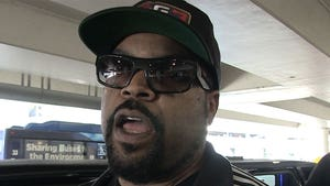 Ice Cube Says Joe Johnson's Getting NBA Looks Again After Big3 Dominance