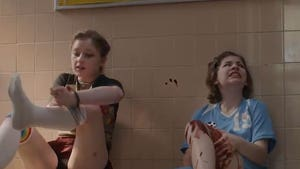 Sandy Hook Promise Debuts Graphic School Shooting Back-to-School PSA
