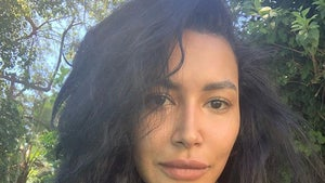 Naya Rivera Missing on SoCal Lake, Son Found Alive on Boat