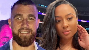 Travis Kelce Officially Back On with GF Kayla Nicole, 'She's The Absolute Best'