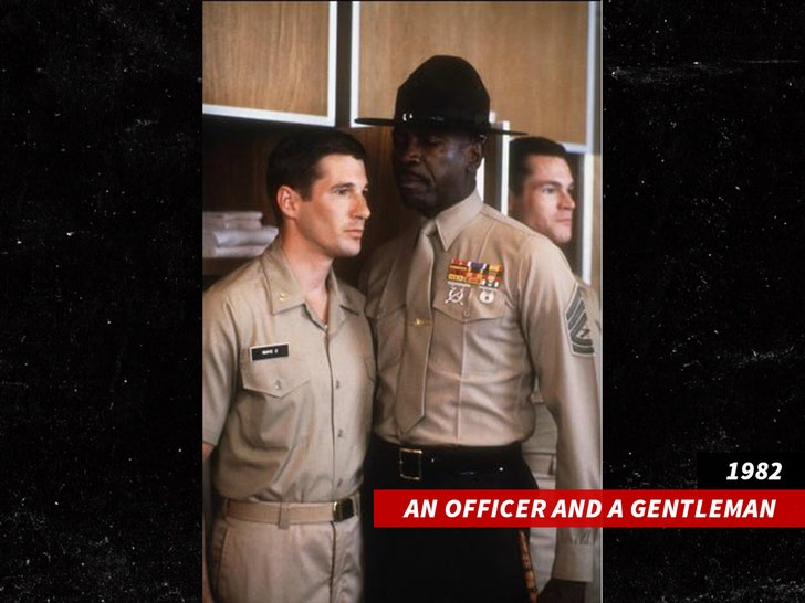 LOUIS GOSSETT, JR. HOSPITALIZED WITH COVID, BUT … Left Out Of Fear