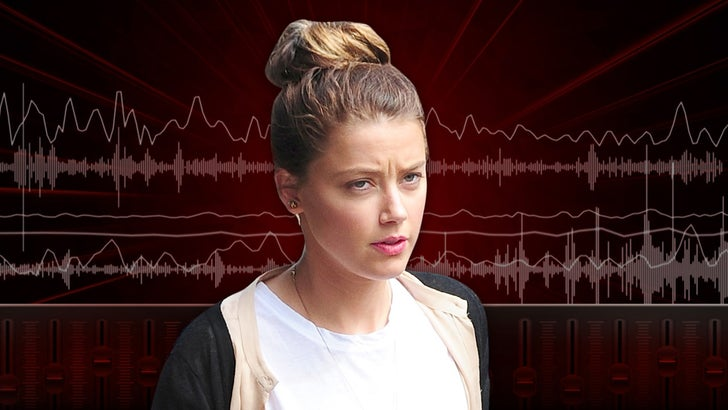 Amber Heard Arrested For Domestic Violence Against Girlfriend