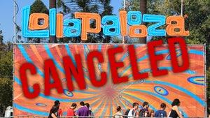 Lollapalooza Canceled Due to Coronavirus, Going Virtual