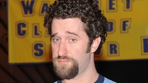 Dustin Diamond Dead at 44 After Battle with Stage 4 Lung Cancer