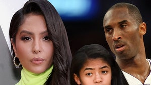 Vanessa Bryant Settles Lawsuit Against Helicopter Company in Kobe Crash