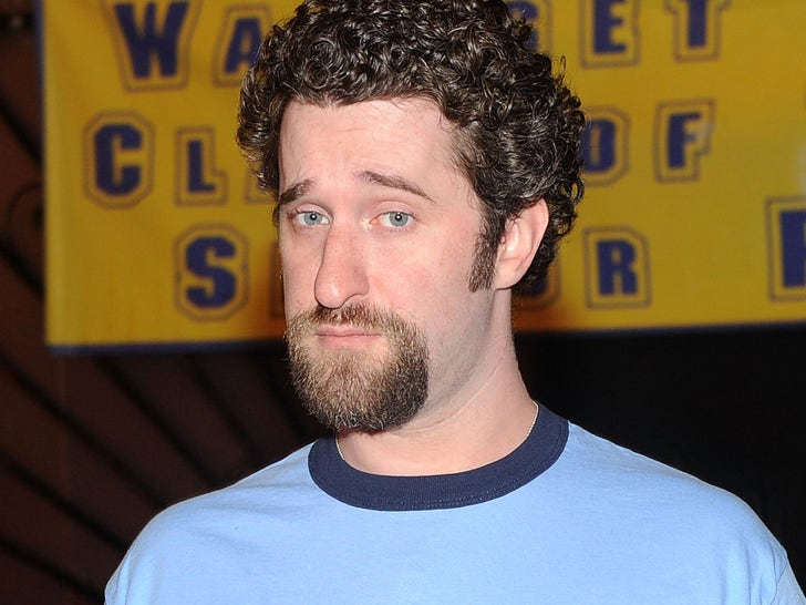 Remembering Dustin Diamond