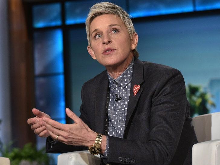 Ellen DeGeneres has announced she's ending her talk show after 19 seasons.