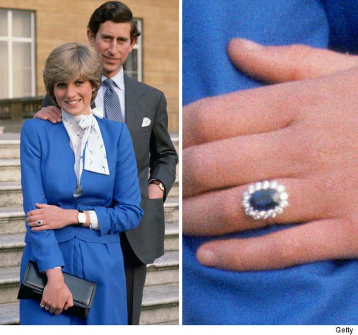 Princess Diana Wedding Ring.Kate Middleton S Engagement Ring Princess Diana S