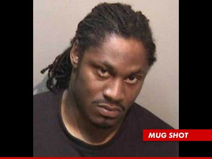 Marshawn Lynch Arrested >> Marshawn Lynch Arrested Nfl Star Busted For Dui