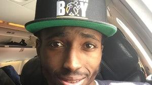 Boxer Travell Mazion Dies in Texas Car Crash at 24