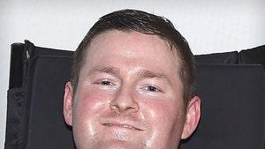 ALS Ice Bucket Challenge Co-Creator Patrick Quinn Dead at 37