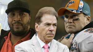 Daunte Culpepper & Zach Thomas Tried To Fight Saban During NFL Stint, Jay Glazer Says