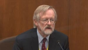 Derek Chauvin Prosecution's Star Witness Says OD Didn't Kill George Floyd