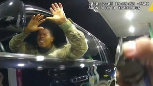 Black Army Lt. Held at Gunpoint and Pepper Sprayed During Traffic Stop