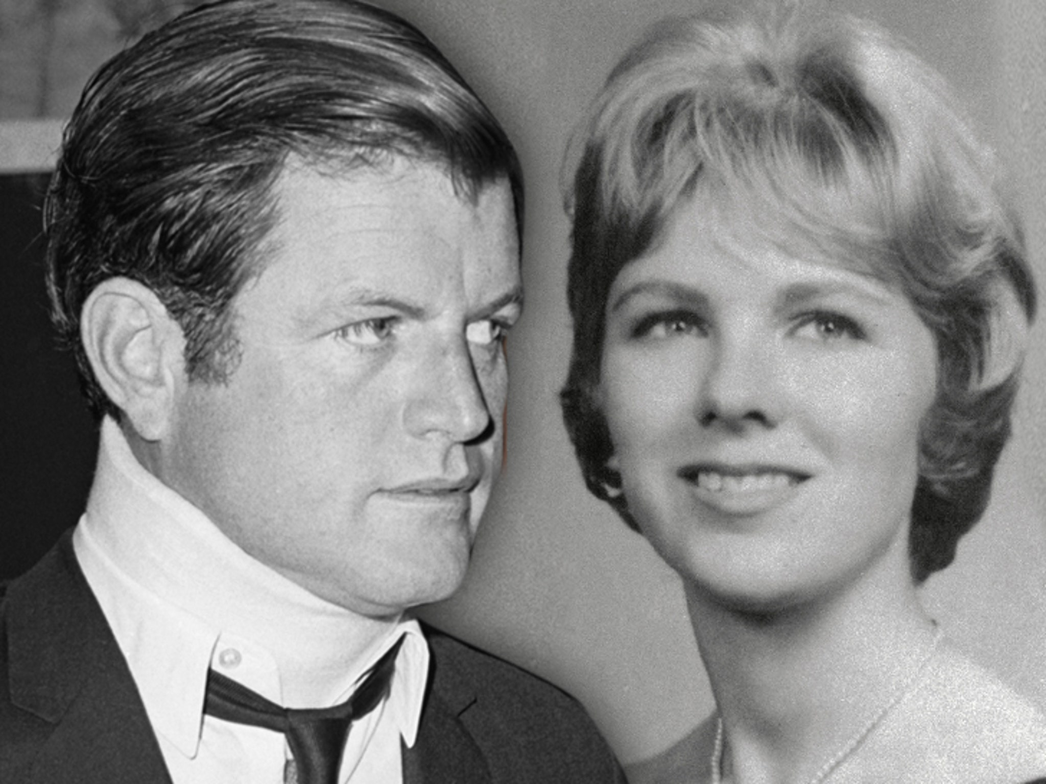 CIA Operative Says Ted Kennedy Didn't Know Mary Jo Kopechne Was in