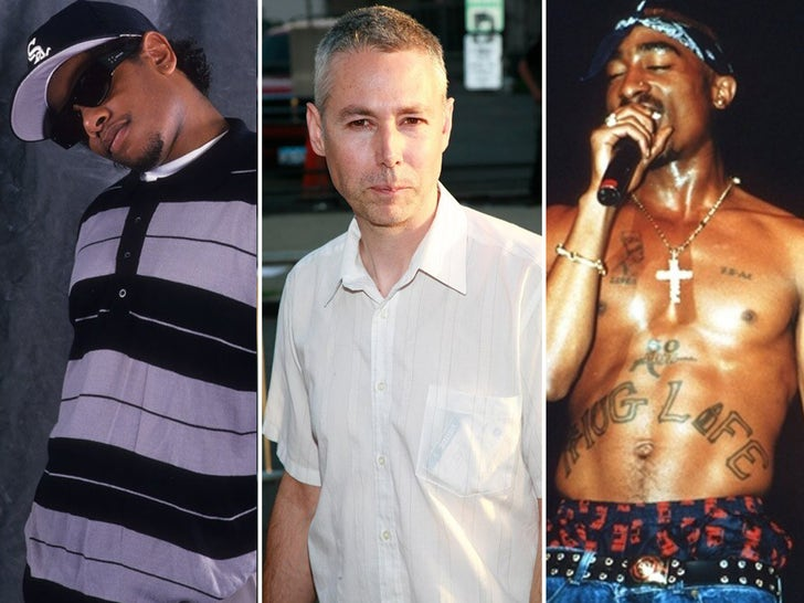 Hip-Hop Artists -- Gone Too Soon