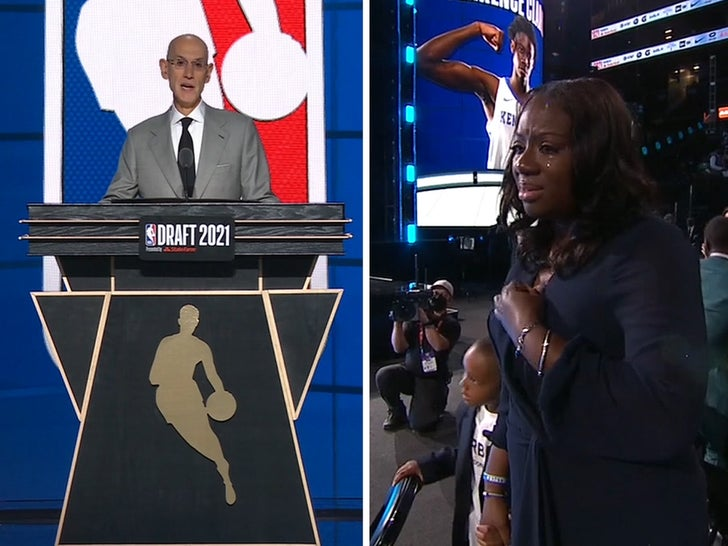 NBA Pays Tribute To Terrence Clarke With Honorary Draft Pick.jpg