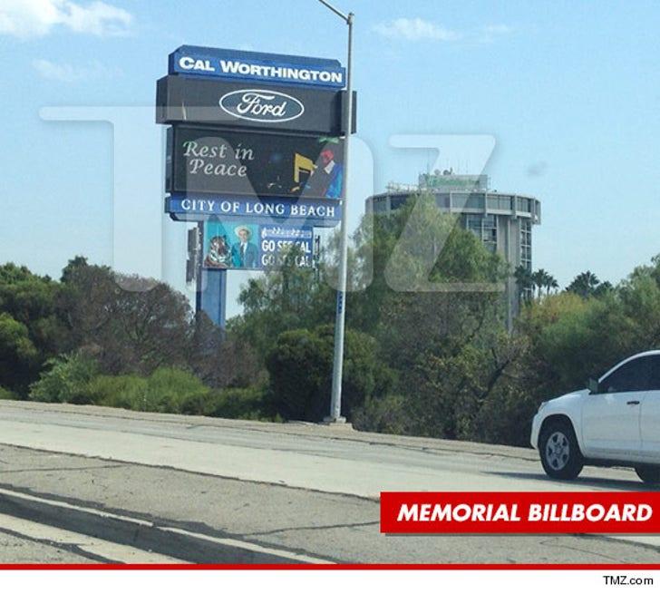Worthington Ford Anchorage >> Cal Worthington Dead Famed Car Dealer Dies At 92
