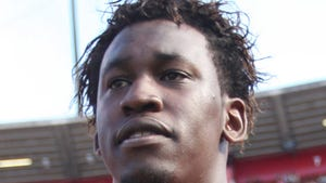 NFL Superstar Aldon Smith -- CHARGED FOR ASSAULT WEAPONS ... Stemming from Violent 2012 House Party