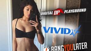Kylie Jenner -- So Many Porn Offers ...