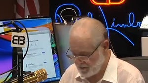 President Trump Drops F-Bomb While Talking Iran with Rush Limbaugh