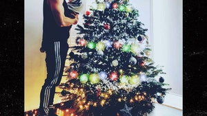 Naya Rivera's Ex Ryan Dorsey Posts Christmas Photo with Their Son