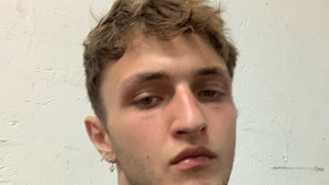 Anwar Hadid Says He's Not Anti-Vax, Open to Learning About COVID Vaccines