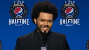The Weeknd Promises PG-Rated Super Bowl Halftime Show, 'I'll Do My Best'