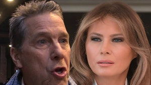 Tim Matheson Calls Cops Over Death Threat for Insulting Melania Trump