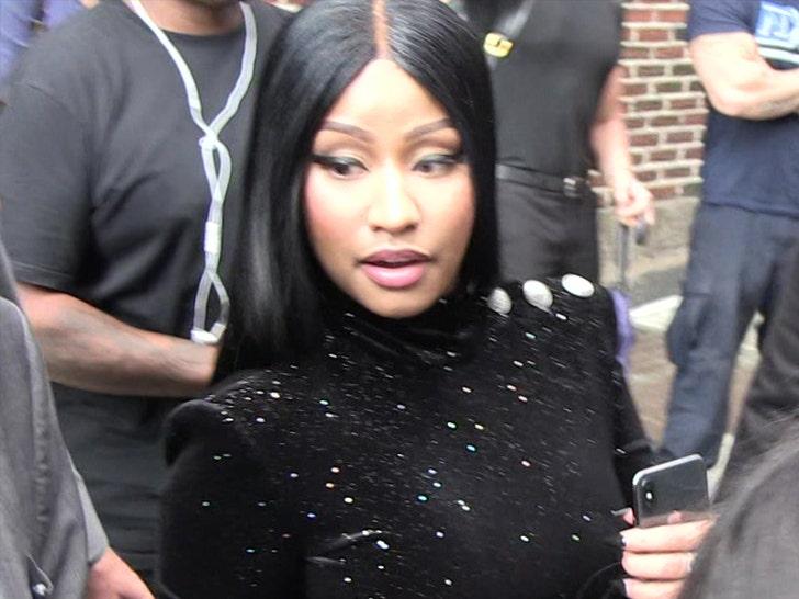 Nicki Minaj Ripped by Trinidad Health Minister for Vaccine Claim as She Beefs with WH.jpg