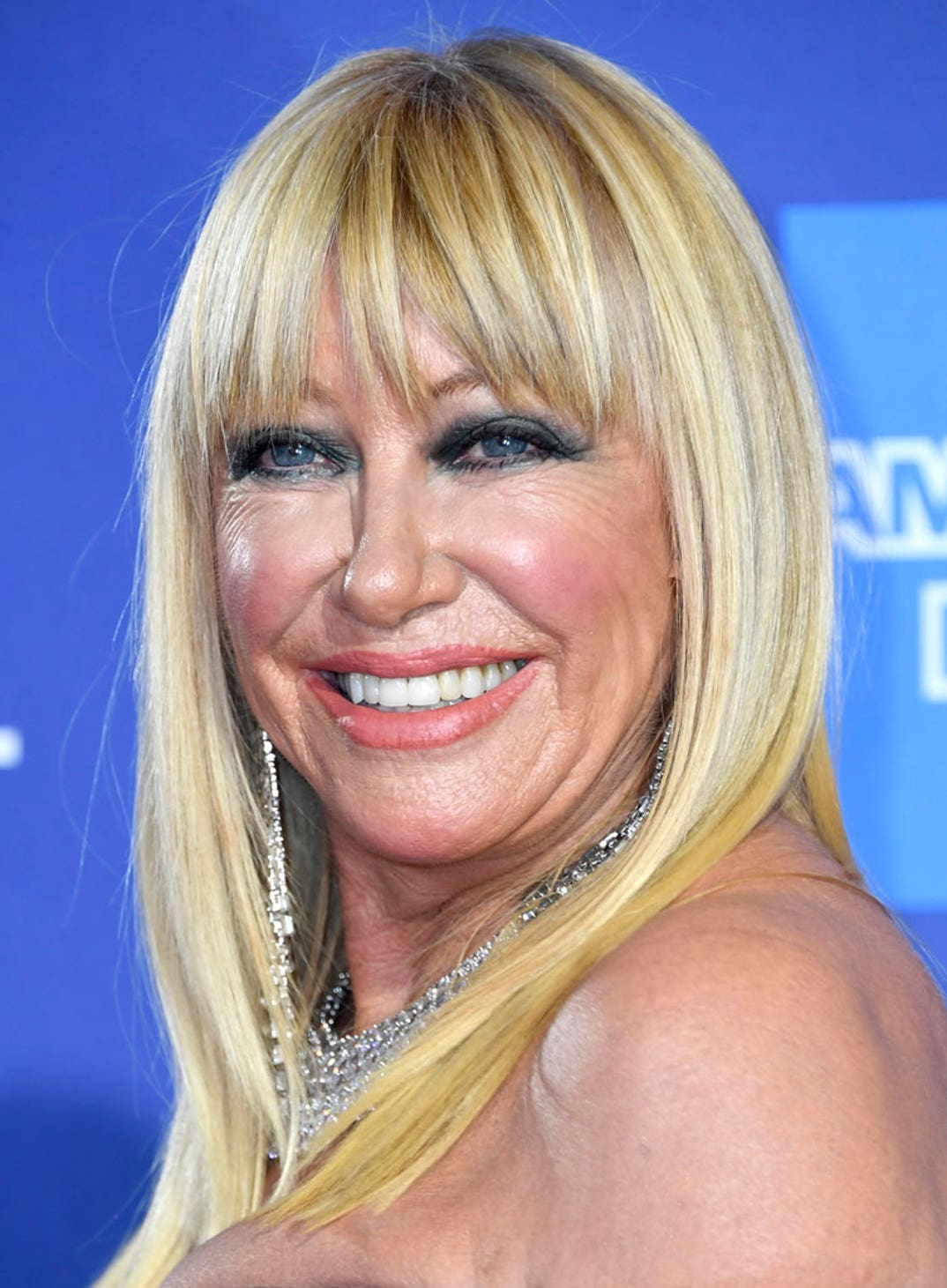 Suzanne Somers is now 72 years old