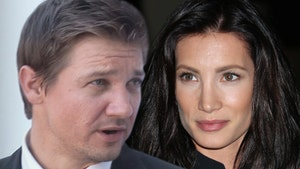 Jeremy Renner Claims Ex is a Liar with Drug and Mental Health Issues