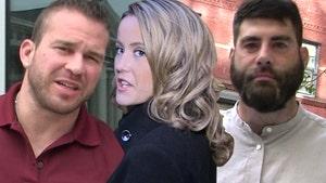 Jenelle Evans' Ex Nathan Griffith Happy She Left David, for Son's Sake