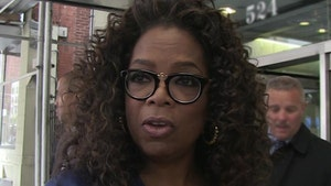 Oprah Shuts Down Stupid Trending QAnon Claim She Was Arrested