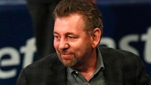 Knicks Owner James Dolan Recovers from Coronavirus, Donating Plasma to Help
