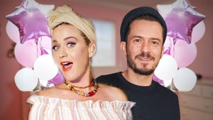 Katy Perry and Orlando Bloom Welcome Baby Girl Daisy Dove